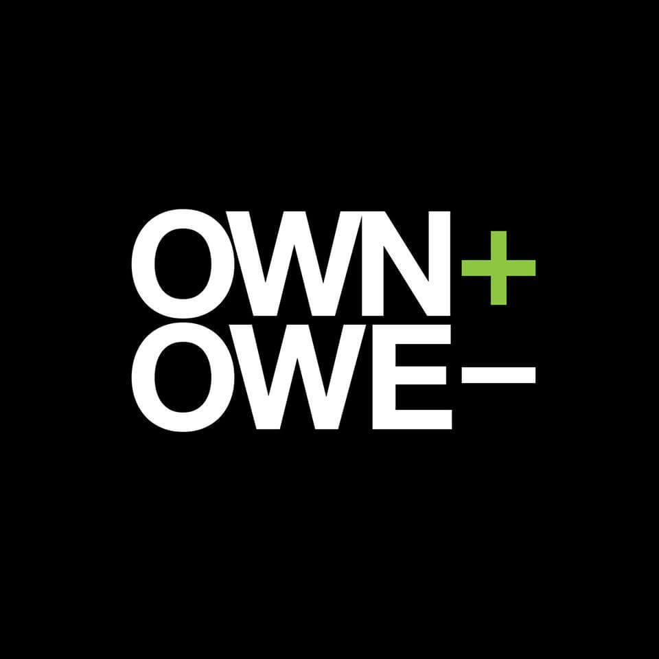 own plus owe blog