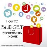 How Should We Budget $5000 of Discretionary Income?