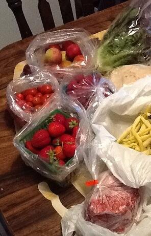 Organic Produce Win