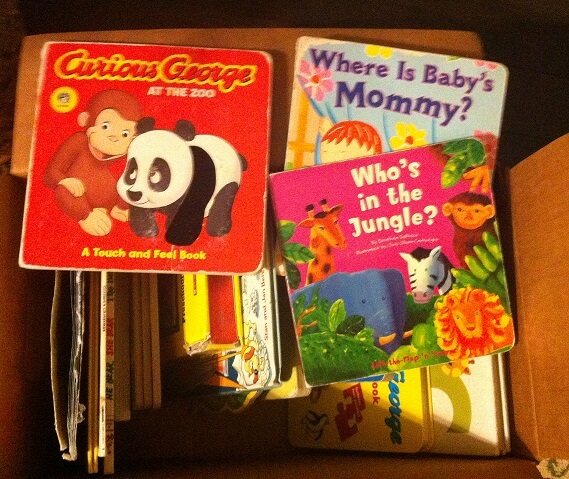 Free Children's Books Children's Books Found At A Local Garage Sale