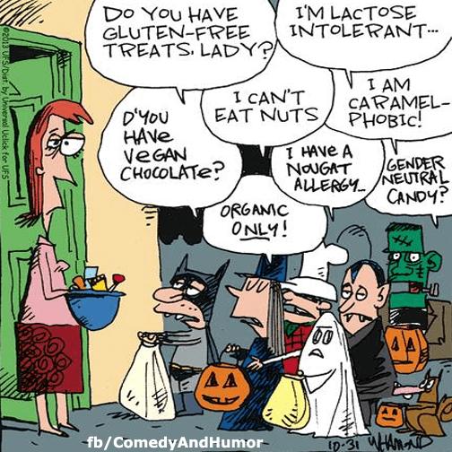 Halloween Candy(1) teal pumpkin