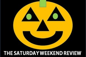The Saturday Weekend Review Halloween Candy Edition(1)