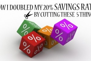 how i doubled my 20 percent savings rate (1)