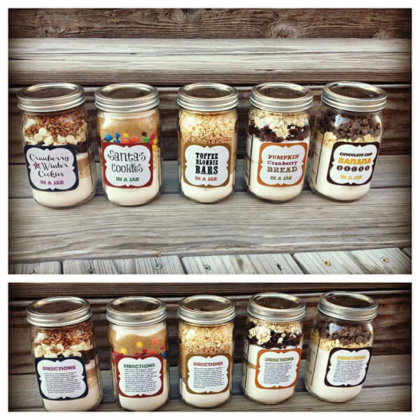 snacks in mason jars(1)