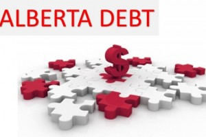 Alberta Debt