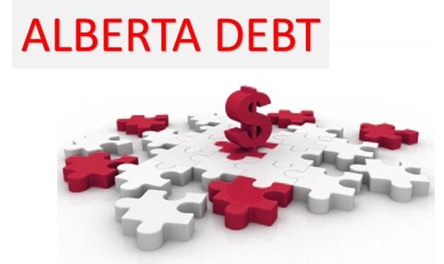 Alberta Consumer Debt