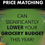 5 Ways Price Matching Can Significantly Lower Your Grocery Budget This Year : The Grocery Game Challenge #4 Dec 28, 2015- Jan 3, 2016