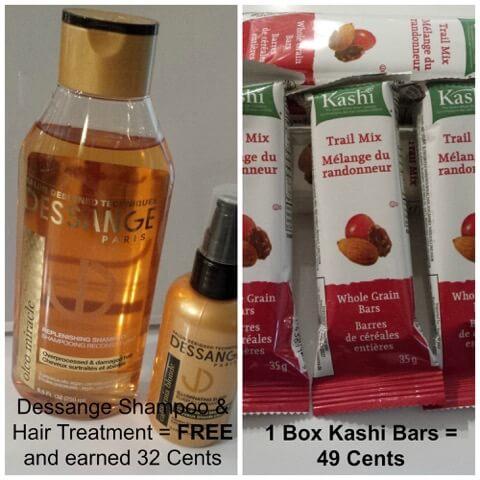 Dessange Shampoo Hair Treatment
