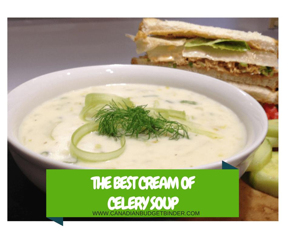 cream of celery soup 2