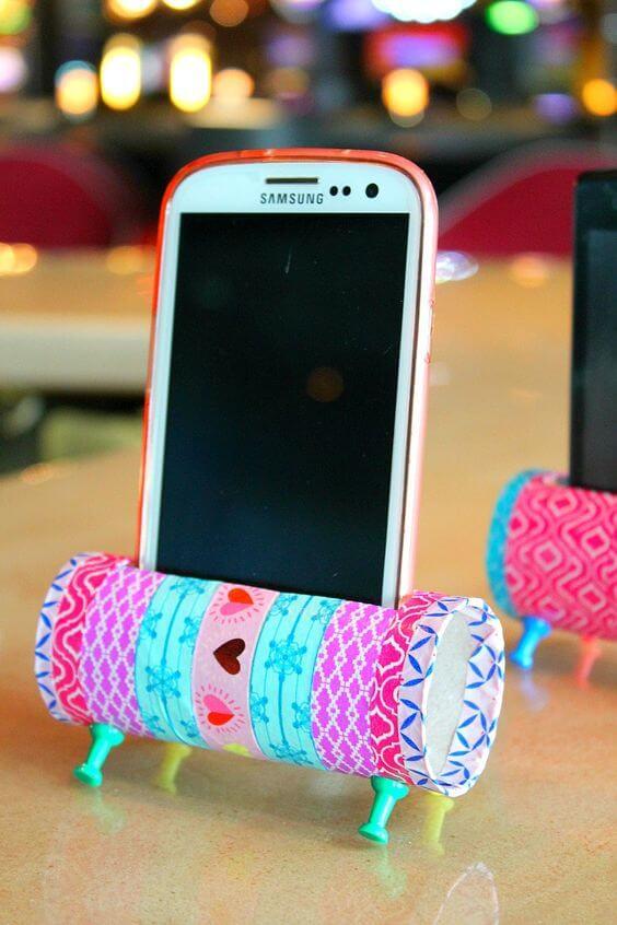 DIY smartphone holder Samsung(1)