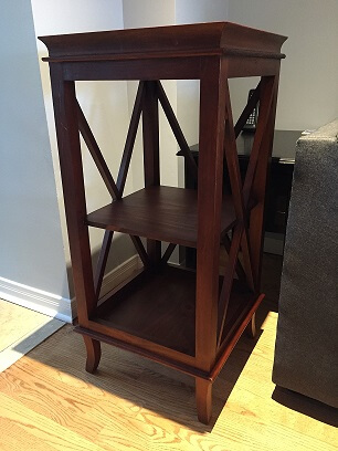 console table(1)
