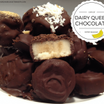 Copy Cat Dairy Queen Chocolate Dipped Bananas (Variations)