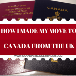 How I Made My Move To Canada From The UK  : The Saturday Weekend Review #178