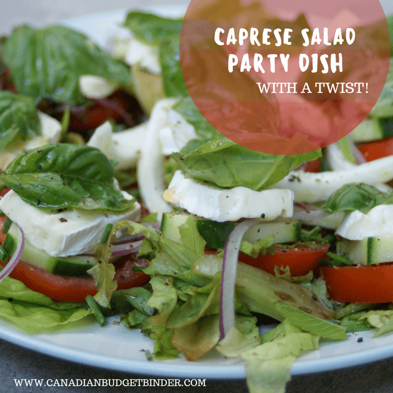 caprese salad party food with a twist 1(1)