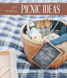 diy picnic ideas the pioneer settler