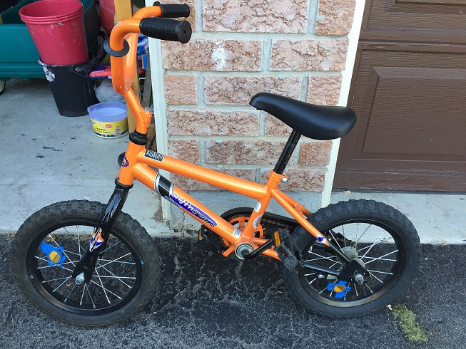 jens free bike