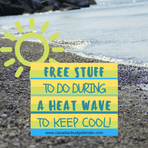 FREE STUFF TO DO DURING A HEAT WAVE TO KEEP COOL(1)