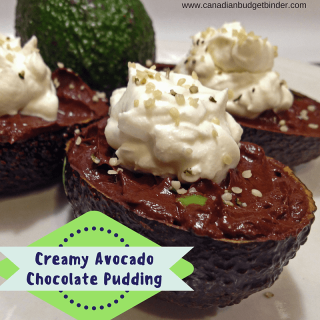 creamy avocado chocolate pudding (2)