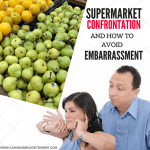 Supermarket Confrontation and How To Avoid Embarrassment : The Grocery Game Challenge 2016 #3 July 18-24