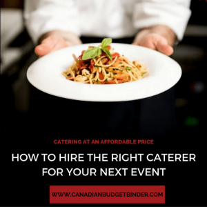 how-to-hire-the-right-caterer-for-your-next-event