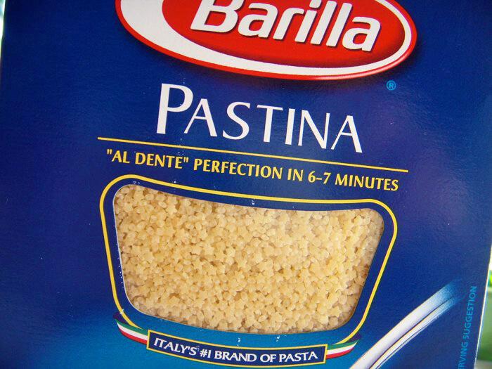 barilla-pastina