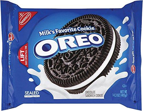 classic Oreo cookies
