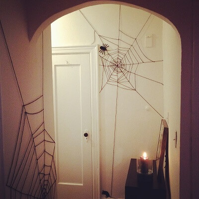 spider-web-diy-halloween-yarn