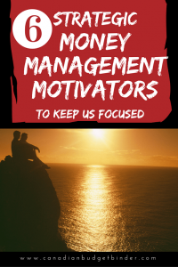 money-management-to-keep-us-focused