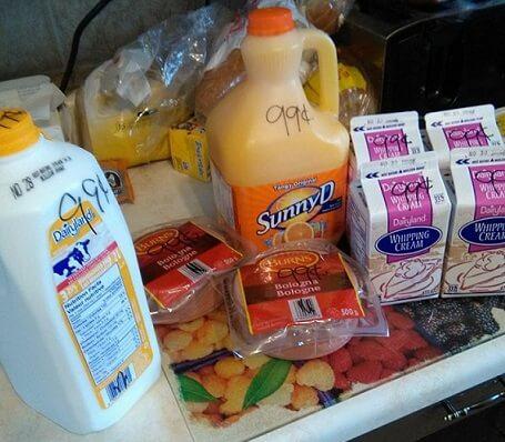 colleens-food-haul-december-3-2016