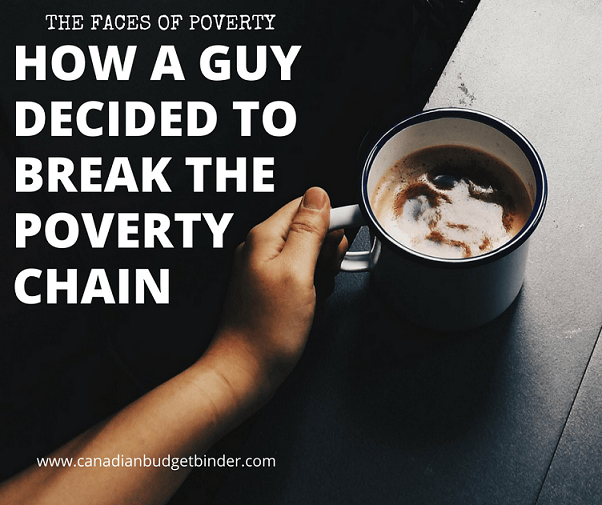 How A Guy Managed To Break The Poverty Chain: The Saturday Weekend Review #206