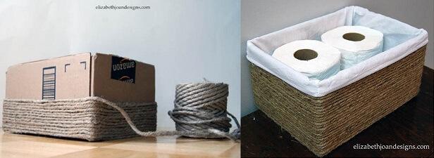 boxes into baskets elizabeth joan designs