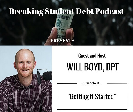 breaking student debt blog