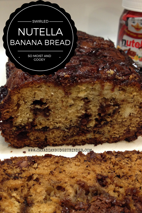swirled nutella banana bread pinterest 2swirled nutella banana bread pinterest 2