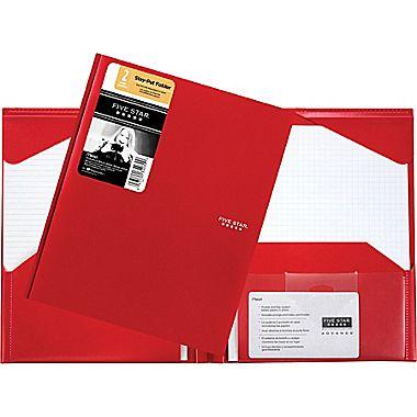 budget organizer folder Staples Canada
