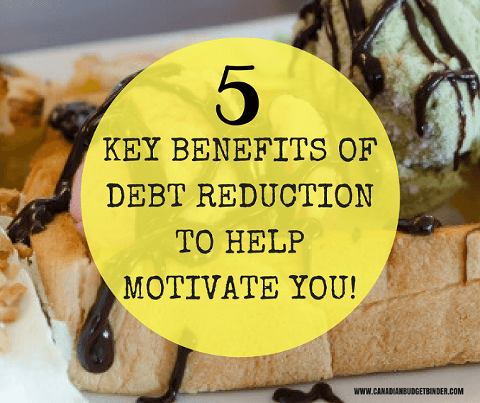 5 Key Benefits of Debt Reduction To Help Motivate You : January 2017 Net Worth Update (+0.28%)