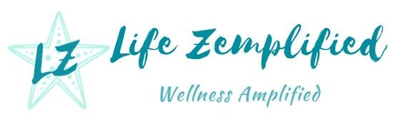 Life Zemplified Logo