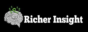 Richer Insight Blog logo