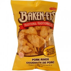baken-ets pork rinds 70g