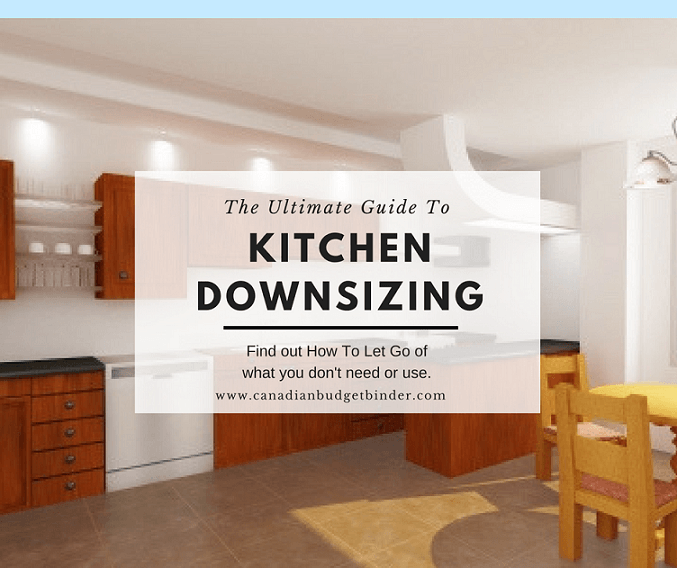 The Ultimate Guide To Simple Kitchen Downsizing : The Grocery Game Challenge 2017 #1 June 5-11