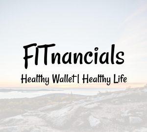 FITnancials logo
