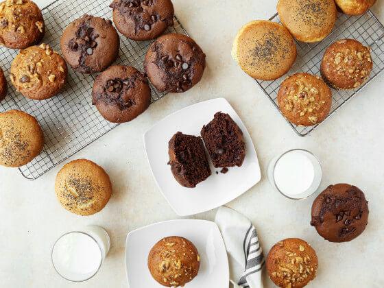 copycat costco muffin recipes