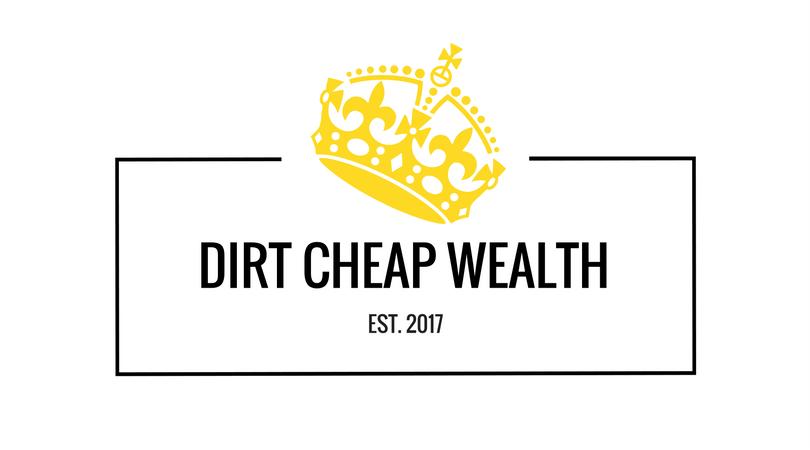 Dirt Cheap Wealth