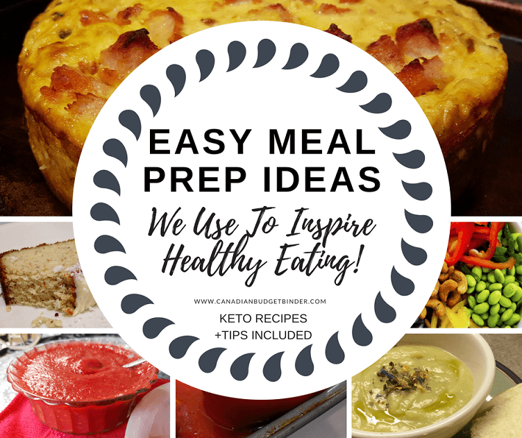 easy meal prep ideas we use to inspire healthy eating-1