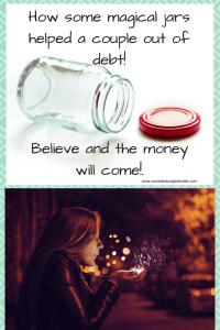 budget jars