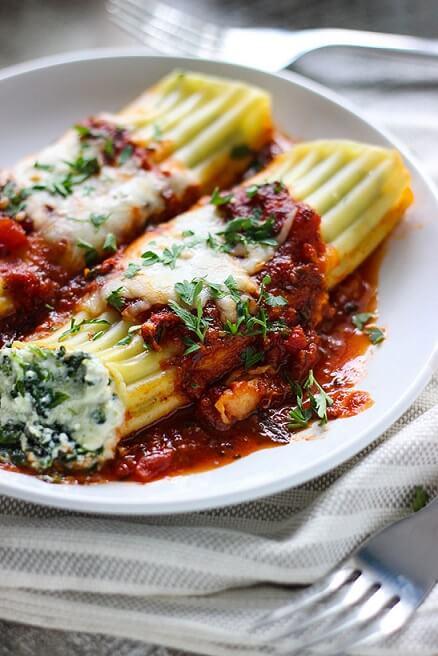 spinach-three-cheese-manicotti-5