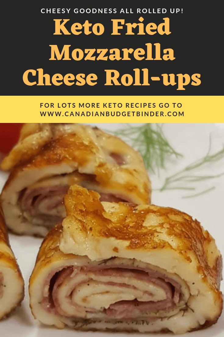 fried cheese rolls up
