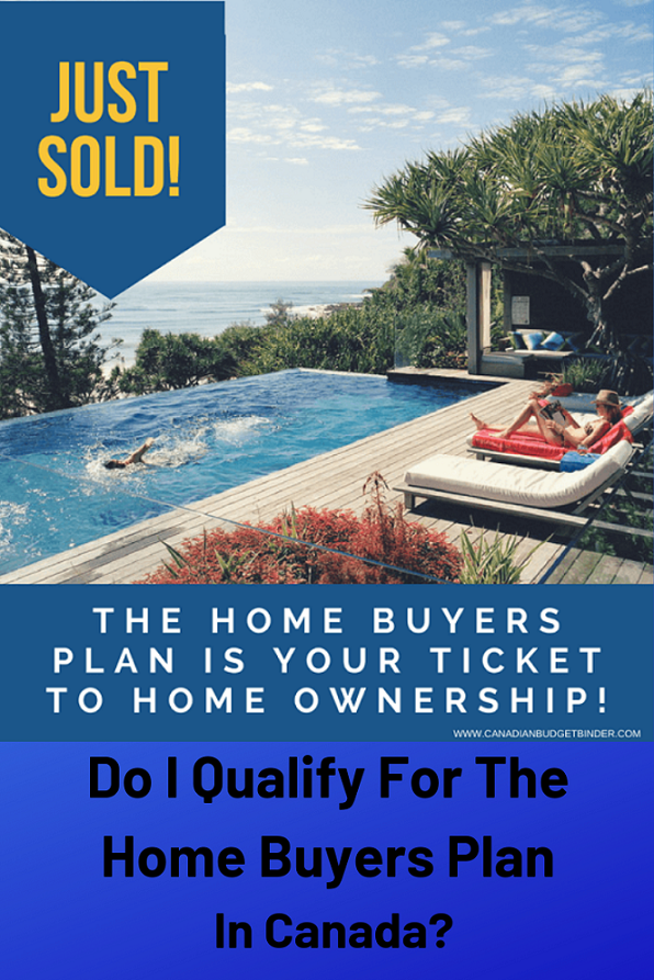 Home Buyers Plan