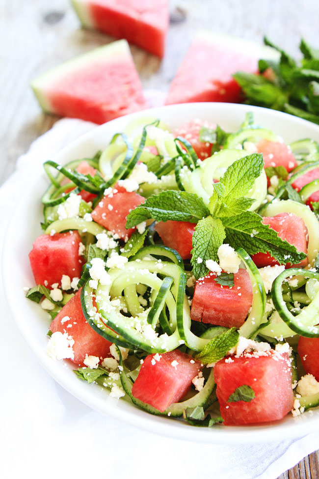 Cucumber-Noodle-Watermelon-and-Feta-Salad-3