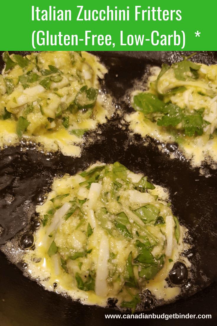 Italian Zucchini Fritters p4