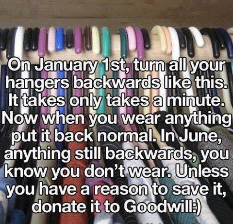 good will clothes